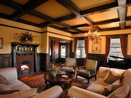 arts and crafts homes interiors 127 best bungalow lighting images on craftsman