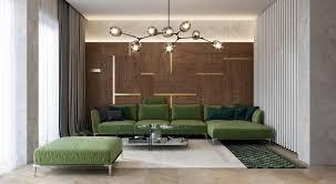 Green Sofa Living Room Living Room Green Sofa And Ottoman Pea Green Couches Modern