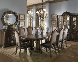 Michael Amini Dining Room Furniture by Aico Dining Set Monte Carlo Ii Ai N53002s