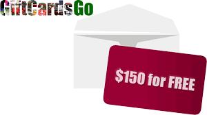 free gift card free wendys gift card