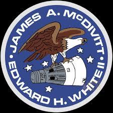 spaceflight mission report gemini 4