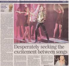 Seeking Soundtrack Madonnalicious News Archive