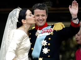 prince frederick crown prince frederik turned away from bar com