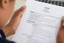 freshman resume sample u2013 utsacareeredge