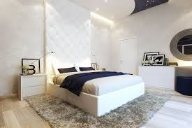 Small Bedroom Big Bed Small Bedrooms Use Space In A Big Way