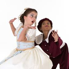 Upcoming Events   NJ Theatre   Centenary Stage Co  and Performing     Nutcracker
