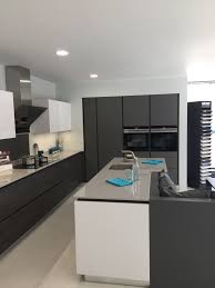 Kitchen Concept by Concept Interiors In Sheffield Open Their New State Of The Art