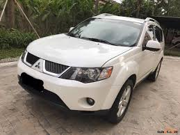 nissan outlander 2008 mitsubishi outlander 2008 car for sale tsikot com 1 classifieds