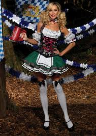 deluxe german costume costumes other