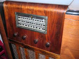 Bookshelf Radio Restoration New Life Out Of A Busted 1930 U0027s Radio Conversion 12