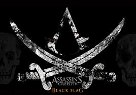 Flag Za Assassins Creed 4 Black Flag By Zahulie Zoe On Deviantart