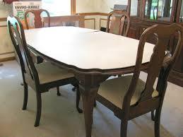 Pennsylvania House Dining Room Table - Pennsylvania house dining room set
