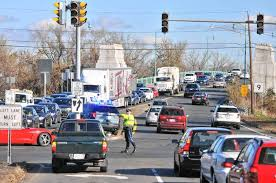 Interstate Power And Light Blackout Power Outage Zaps Power From 29 000 In Hampshire County