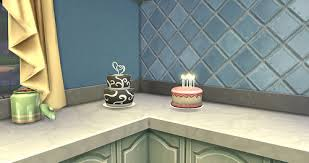 wedding cake in the sims 4 guide the sims 4 cooking skill recipe list simsvip