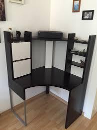 Schreibtisch Gebraucht Ikea Schreibtisch Micke Tentfox Com