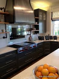 modern kitchen cabinets metal remodelaholic 40 beautiful kitchens with gray kitchen cabinets