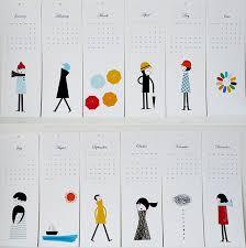 design inspiration 35 creative calendar design inspiration the design work