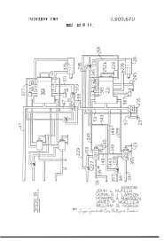 patent us3800670 high pressure implement hydraulic circuit