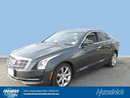 cadillac ats offers cadillac deals maintenance specials near you rick hendrick