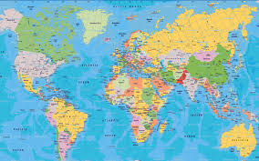 Peters Projection Map Our Earth Is Dying U2013 Burning Earth