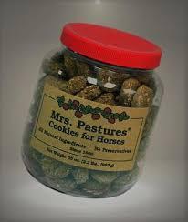 mrs pastures cookies mrs pastures cookies for horses 5 lb refill bag 24 49 picclick