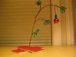 brown s christmas tree brown s christmas tree 9 steps