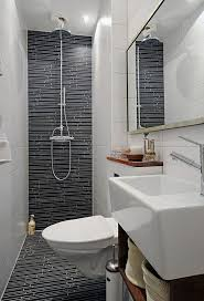 bathroom ideas shower only 40 stylish and functional small bathroom design ideas small