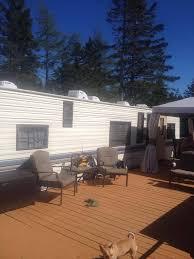 roulotte 2 chambres roulotte 2 chambres fermées caravanes classiques ville de