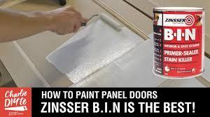 best primer for mdf kitchen cabinets why i zinsser bin for priming mdf 2 6