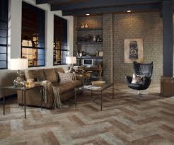 fiber floor