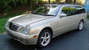 1999 mercedes e320 review 2000 mercedes e class wagon reviews msrp ratings