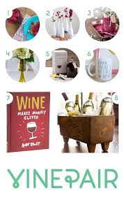 themed gifts wine themed gifts for s day vinepair