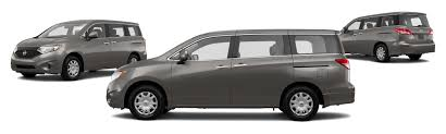 nissan quest rear 2015 nissan quest 3 5 sl 4dr mini van research groovecar