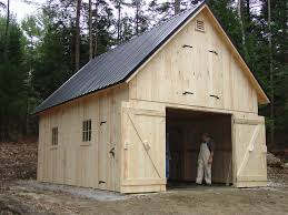 Shed Barns Custom Barns Sheds Photo Gallery Groton Timberworks