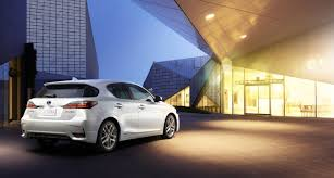 lexus hybrid models 2014 lexus uses revised pricing structure for key model lines