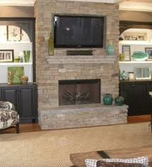 spaces built in tv cabinets design pictures remodel shelves