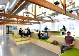 office design google head office interior google head office