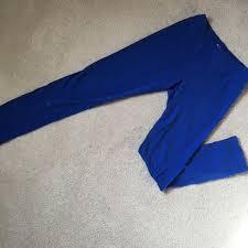 les 25 meilleures idées de la catégorie royal blue leggings sur