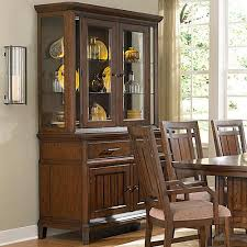 broyhill dining room sets broyhill furniture estes park china cabinet with built in leaf