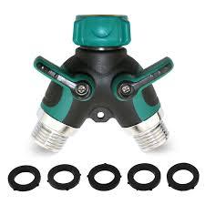 amazon com hose connectors u0026 accessories patio lawn u0026 garden