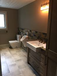 What Are Bathroom Sinks Made Of The Ultimate Carriage House