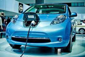 nissan leaf south africa paradigm shift u0027 to electric vehicles required to meet global