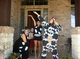 chickfila halloween where weird meets the u0027burbs life in cedar park tx