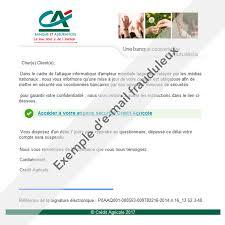 cr it agricole atlantique vend si e crédit agricole atlantique vendée alerte phishing crédit agricole