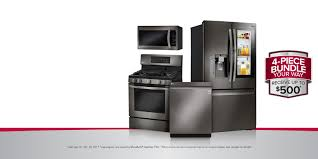 Kitchen Collection Promo Code by Lg Deals On Home Appliances Lg Usa