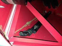 harbor freight sand blast cabinet upgrades triggertx customs blasting cabinet project