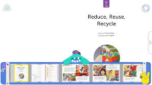reduce reuse recycle android apps on google play