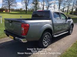nissan np300 navara new nissan np300 navara diesel double cab pick up tekna 2 3dci 190