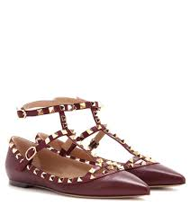 valentino clothing for valentino garavani rockstud patent leather