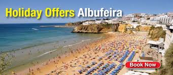 albufeira holidays 2018 cheap albufeira packages deals